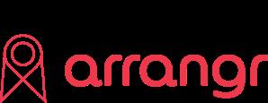 Arrangr Logo - Whit Top